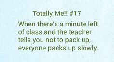 Totally Me!! #17