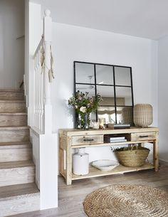 Une maison pleine de charmants détails à Sitges