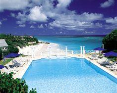 The Crane, Barbados.