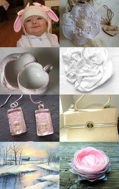 THINGS I CAN NOT RESIST..............Gratitude Treasury by Pat Peters on Etsy--Pinned with TreasuryPin.com