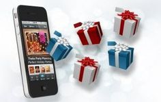 Wirehead Mobility Blog: Featured Report: Black Friday sales up 7%, mobile up 36% - and iPhone driving 450% more sales than Android