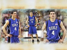 1000+ images about Duke Basketball - JJ Redick on ...
