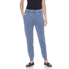 Wendy Williams Burn Wash Lounge Pant