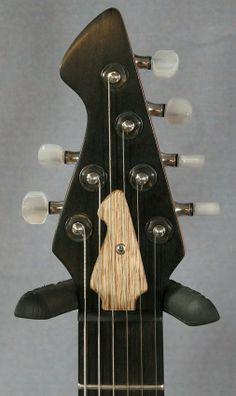 Las Vegas Guitar Works – Google+ - Reverse Four and Two Headstock This reverse Four and Two…