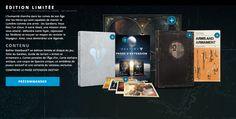 """L'édition """"limitée"""" de Destiny, initialement proposée à 100 € TTC environ n'apportait pas beaucoup de choses matérielles, mais donnait pas mal de bonus in-game pour ceux qui se l'étaient procurés à l'époque du lancement de la licence."""