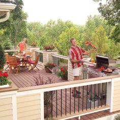 18 Best Deck Ideas Images In 2016 Backyard Patio