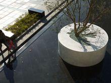LAZONA KAWASAKI PLAZA|WORKS|earthscape inc.,|アースケイプ