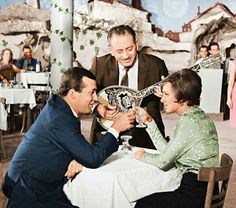 Περάστε την πρώτη του μηνός (1965) Old Greek, Cinema, Memories, Actors, Couple Photos, Couples, Stage, Posters, Movie Theater