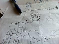 Revisando notas de Baldomero...