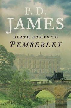 La Muerte llega a Pemberley. Death comes to Pemberley.