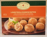 Check out our review of Archer Farms Lobster & Cheese Bites.