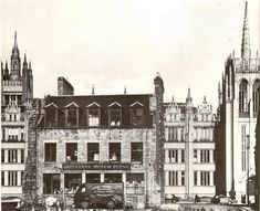 Aberdeen Scotland, Celtic, Taj Mahal, History, Irish, Travel, Painting, Historia, Viajes