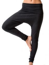 Yoga Broek Harem Lotus Lovers - Urban Lava