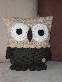 35 Beste Afbeeldingen Van Gehaakte Uil Deken Crocheting Yarns En