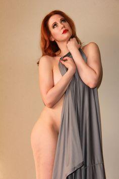 Maitland Ward – 'Fifty Shades Of Grey' Valentines Day Photoshoot in LA 12.02.15