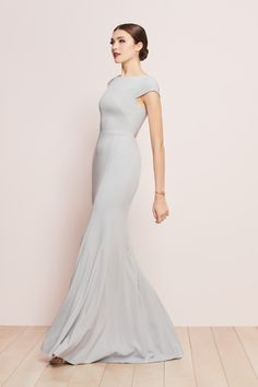 Wedding Dress Lace, Modest Acetate Satin Jewel Neckline Mermaid Bridesmaid Dresses, Unique and inexpensive wedding gowns that wow! Shop our wedding dresses online and in-store for top styles and trendy bridal looks. Find your dream Mermaid Bridesmaid Dresses, Bridesmaid Dress Styles, Prom Dresses, Bridesmaids, Nice Dresses, Bridal Gowns, Wedding Gowns, Space Wedding, A Boutique