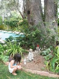 Resultado de imagen para fairy door garden