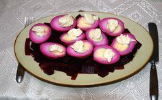 Jak wyglądają jajka każdy wie...