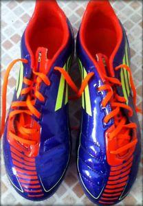 Junior Football Boots, Adidas F10 TRX Junior   eBay