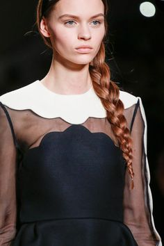 Valentino Fall 2013 Ready-to-Wear Collection