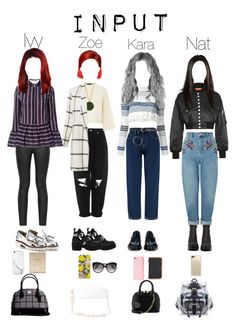 """""""Input Airport Fashion 2"""" by nathanaah ❤ liked on Polyvore featuring Boutique, Jeffrey Campbell, Jaeger, Les Néréides, Armani Jeans, Waverly Grey, Le Sarte Pettegole, Stuart Weitzman, STELLA McCARTNEY and Alexander Wang"""