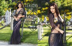 Maria Sokolovski (Neha Dalvi) in Seasons India Collecion 2012 - Bollywood Actresses - Zimbio