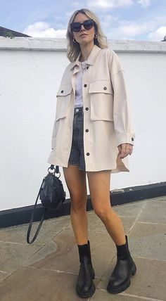 Fall Winter Outfits, Winter Fashion, Summer Outfits, Mode Glamour, Mode Inspiration, Looks Style, Cute Casual Outfits, Everyday Outfits, Ootd