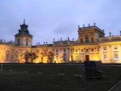 Muzeum Pałacu Króla Jana III w Wilanowie / Museum of King Jan III's Palace at Wilanów | Warsaw, Poland