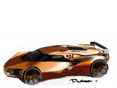 Roman Skokov | speedpaint styley
