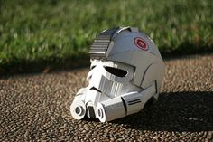 Más tamaños | Star Wars AT-AT Driver Helmet | Flickr: ¡Intercambio de fotos!