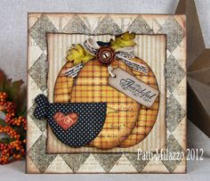 {Crafting Life}...: It's World Card Making Day!
