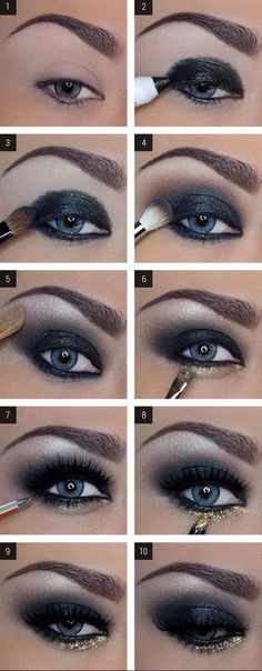 Eyeshadow is a amongst the most favorite makeup thing for the girls around the globe. Especially amongst the