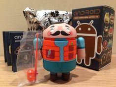 Toy Art Android Serie 4 http://produto.mercadolivre.com.br/MLB-591158168-toy-art-android-serie-4-kong-adri-munny-dunny-kidrobot-_JM