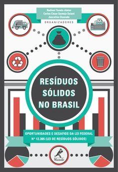 Resíduos sólidos no Brasil – oportunidades e desafios da lei federal nº 12.305 (lei de resíduos sólidos)