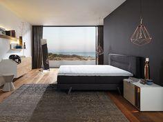 Wandfarbe Altrosa U2013 21 Romantische Ideen Für Ihre Wohnung | Interior |  Pinterest | Altrosa, Geometrische Muster Und Wandfarbe