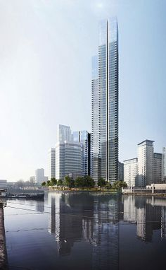 Novo prédio em #Londres...