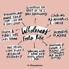 """This September, I'm thrilled to be collaborating with to teach a half-day workshop on """"The 9 Archetypes of the Whole Woman"""" as… Nota Personal, Affirmations Positives, Frases Humor, Note To Self, Best Self, Self Development, Self Improvement, Self Help, Self Care"""