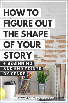 How to Figure out the Overall Shape of Your Story for Every Genre. How build the shape of your story before you start writing. A must-read for writers. Book Writing Tips, Start Writing, Writing Process, Writing Skills, Writing Images, Literacy Skills, Writing Ideas, How To Begin A Story, New Beginning Quotes