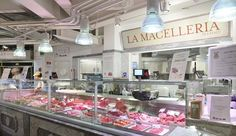 Retail stores Eataly Smeraldo Milan | lighting.eu