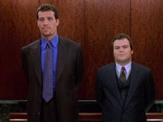 Tony Robbins 'Shallow Hal' cameo - Business Insider