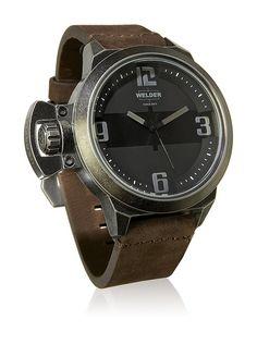02a12fbdcb10 Welder Reloj de cuarzo Man K24-3604 50.0 mm en Amazon BuyVIP Más Relojes  Hombre