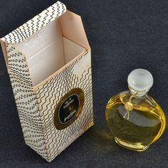 Vintage 1967 Guerlain Paris Jicky Eau De Toilet 3.4 Oz New Old Stock E No. 382