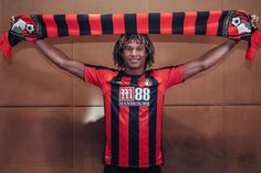 Bournemouth sign Chelsea defender Nathan Ake for club record Afc Bournemouth, 22 Years Old, Manchester City, Chelsea, Football, Join, Twitter, American Football