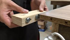 This time I'll make a table saw fence for my homemade table saw. How I did it - you can check by looking DIY video or you can follow up instructions bellow. For...