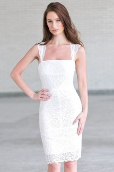 White Cocktail Dresses Gallery mia lace sheath dress in white White Cocktail Dresses. Here is White Cocktail Dresses Gallery for you. White Cocktail Dresses us 1720 real photo white original design elegant cockta. White Rehearsal Dinner Dress, White Lace Cocktail Dress, White Dress, Junior Cocktail Dresses, Womens Cocktail Dresses, Junior Dresses, Cute Dresses For Party, Party Dress, Cocktail Party Outfit