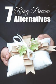 Read more at http://blog.myweddingreceptionideas.com/2015/04/7-wedding-ring-bearer-pillow.html