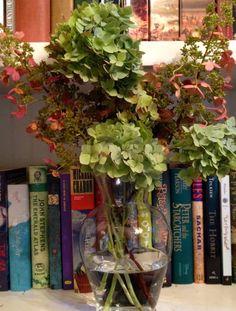 Cómo secar flores de hortensia   Guía de jardineria