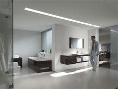 Duravit - 2nd floor von Duravit - Sieger Design: Waschtische, WCs & Badewannen