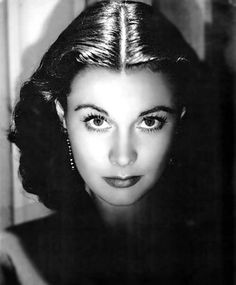 Vivien Leigh.