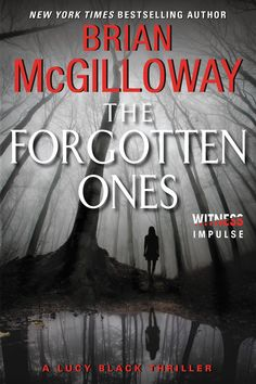 The Forgotten Ones. 4/5 stars. Click to check out the review => http://danniespeaks.com/2015/09/25/the-forgotten-ones-by-brian-mcgilloway-book-review/